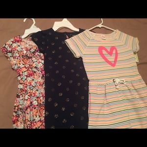 Other - girls dresses size 6